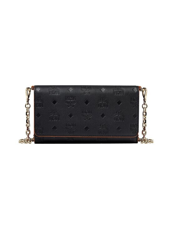 MCM - Crossbody Phone Wallet -laukku - BK BLACK | Stockmann - photo 1