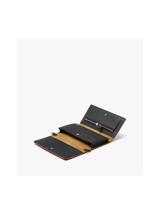 MCM - Crossbody Phone Wallet -laukku - BK BLACK | Stockmann - photo 3