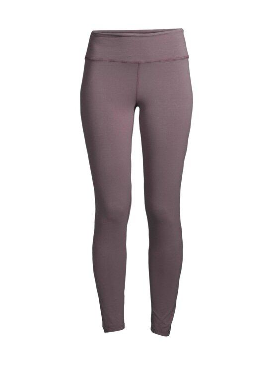 Deha - Yoga Leggings -leggingsit - 35020 PURPLE GREY   Stockmann - photo 1
