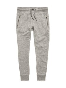 Superdry - Sportstyle Jogger-housut - 3ND GREY SLUB GRINDLE | Stockmann