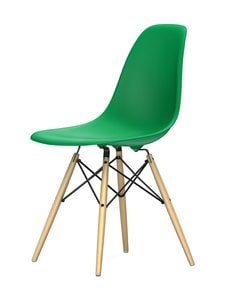 Vitra - Eames DSW -tuoli - CLASSIC GREEN (VIHREÄ) | Stockmann