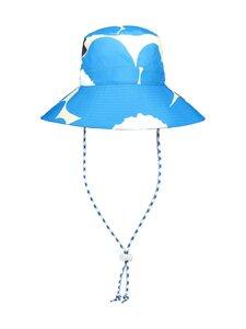 Marimekko - Siimeksessä Unikko -hattu - 159 BEIGE, BLUE, BLACK   Stockmann