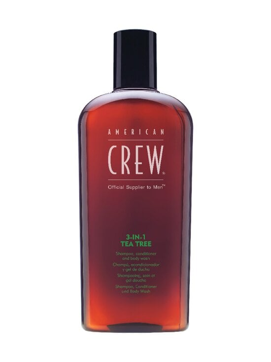 American Crew - Tea Tree Shampoo 450 ml - VAR_1 | Stockmann - photo 1