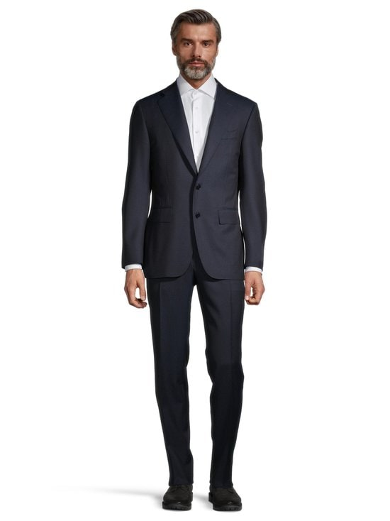 Canali - Impeccabile-puku - 301 BLUE | Stockmann - photo 2
