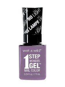 Wet n Wild - 1 Step Wonder Gel Nail Color -kynsilakka 7 ml   Stockmann