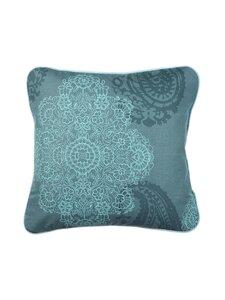 Bassetti - Murgia-tyynynpäällinen 40 x 40 cm - BLUE | Stockmann