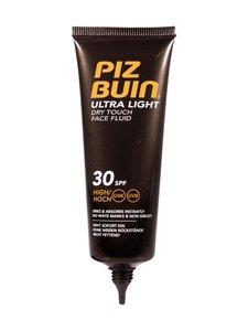Piz Buin - Ultra Dry Face SPF 30 Sunscreen -aurinkosuojavoide kasvoille 50 ml | Stockmann