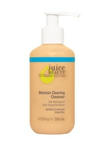 Juice Beauty - Blemish Clearing Cleanser -puhdistusgeeli 200 ml | Stockmann