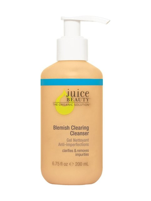 Blemish Clearing Cleanser -puhdistusgeeli 200 ml