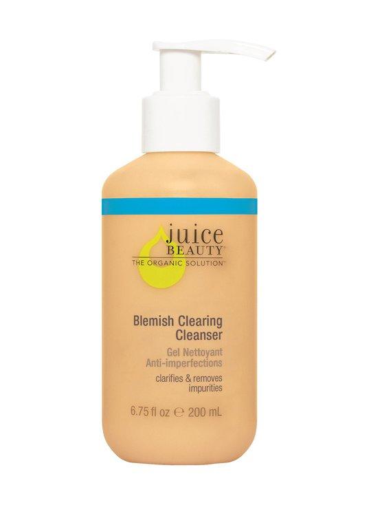 Juice Beauty - Blemish Clearing Cleanser -puhdistusgeeli 200 ml | Stockmann - photo 1