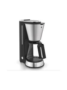 WMF - KITCHENminis® Aroma -5 kupin kahvinkeitin - STEEL, BLACK | Stockmann