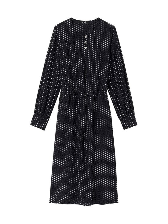A.P.C - Clemence-mekko - LZA FAUX NOIR | Stockmann - photo 1