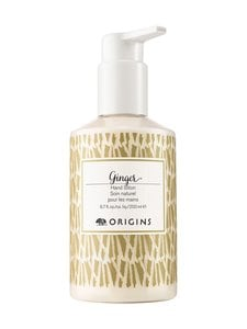 Origins - Ginger Hand Lotion -käsivoide 200 ml | Stockmann