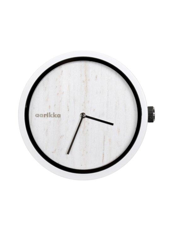 Aarikka - Aikapuu-kellotaulu, suuri ø 47 mm - 23 | Stockmann - photo 1