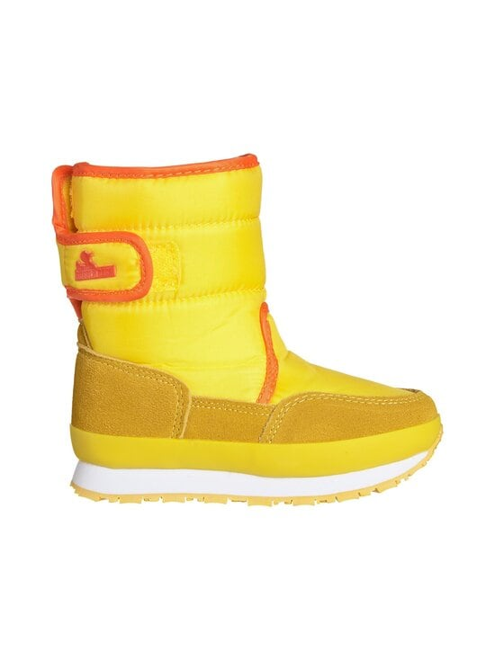 RUBBER DUCK - Classic Snow Jogger Combo -talvisaappaat - YELLOW | Stockmann - photo 1