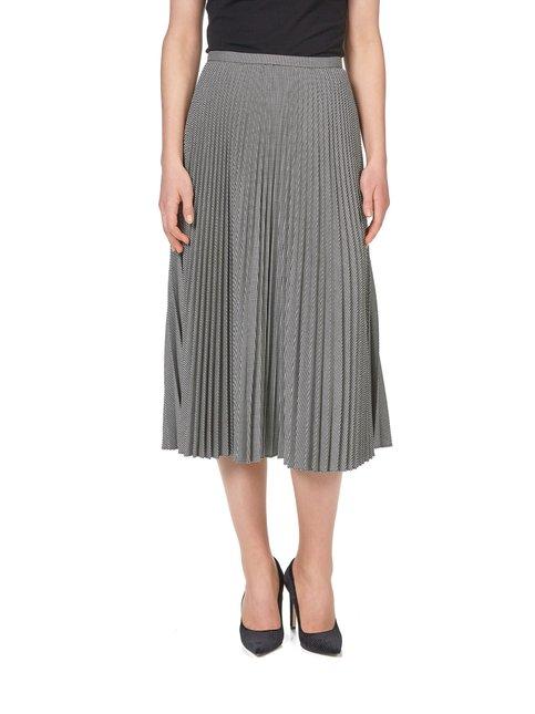 Suzu A-Line Skirt -hame