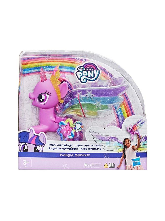 Hasbro My Little Pony Cutie Mark Crew -sarjan yllätyspakkaukset