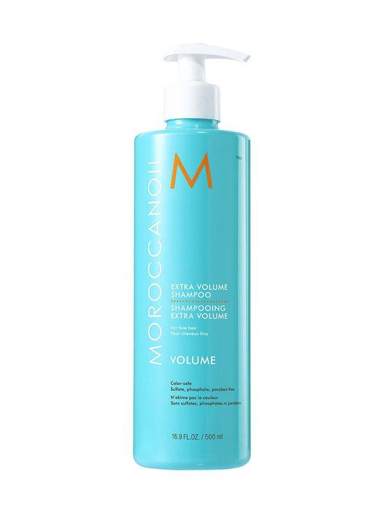 Moroccanoil - Extra Volume Shampoo 500 ml | Stockmann - photo 1