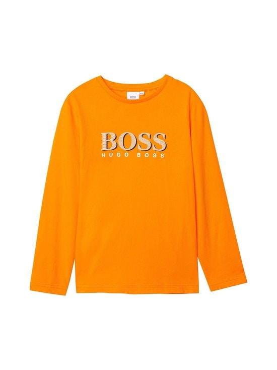 Hugo Boss Kidswear - Paita - 417 BRIGHT RED | Stockmann - photo 1
