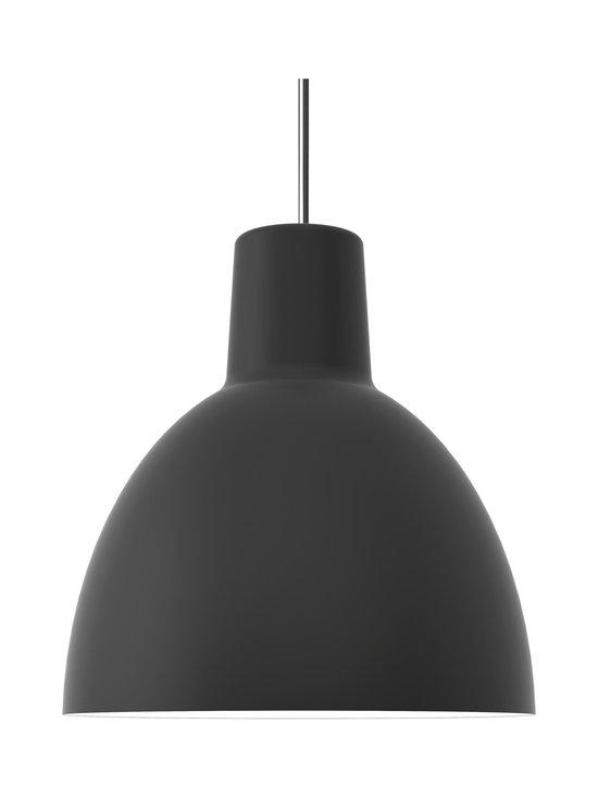 Louis Poulsen - Toldbod-riippuvalaisin Ø 55 cm - BLACK | Stockmann - photo 1