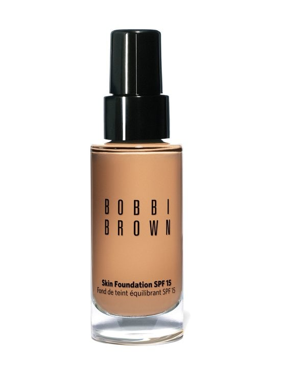 Bobbi Brown - Skin Foundation -meikkivoide 30 ml - GOLDEN NATURAL | Stockmann - photo 1