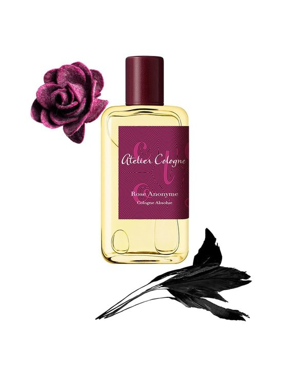 Atelier Cologne - Rose Anonyme Cologne Absolue -tuoksu - NOCOL | Stockmann - photo 5