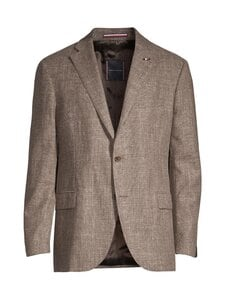Tommy Hilfiger Tailored - Constructed Jacket -bleiseri - 410 PBTH513 | Stockmann