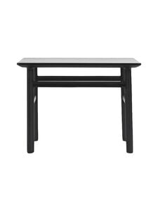 Normann Copenhagen - Grow-pöytä 45 x 50 x 60 cm - BLACK | Stockmann
