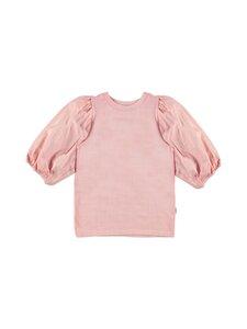 Molo - T-shirt LS Rica -paita - 8283 ROSEQUARTZ | Stockmann