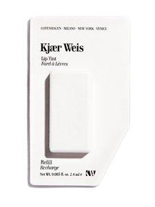 Kjaer Weis - Lip Tint Refill -huulisävyte, täyttöpakkaus - null | Stockmann