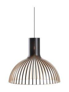 Secto Design - Victo Pendant Birch -kattovalaisin - BLACK | Stockmann