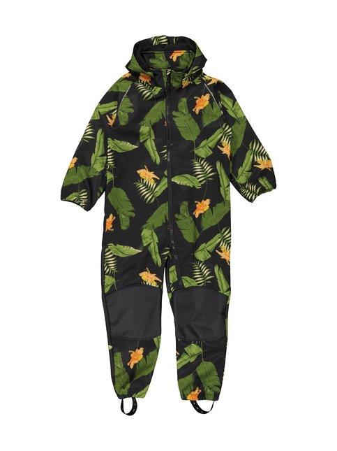NmmAlfa Suit Leaf -haalari