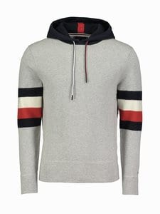 Tommy Hilfiger Relaxed Fit Stripe -huppari 139 9551bf6f9e