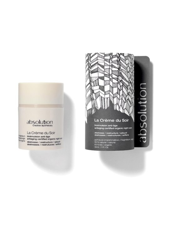 Absolution - La Crème du Soir -yövoide 30 ml - NOCOL | Stockmann - photo 1
