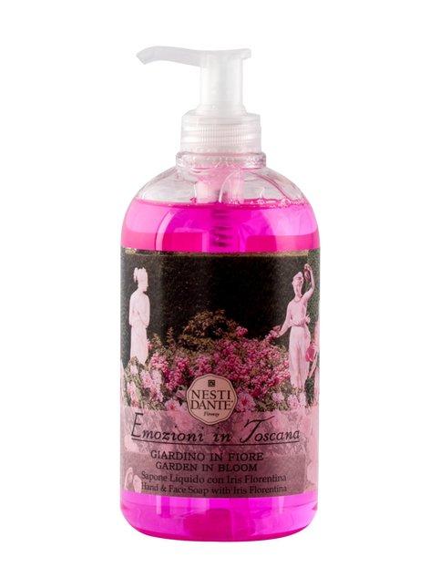Toscana Garden In Bloom -suihkugeeli 500 ml