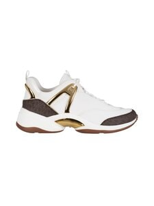 Michael Michael Kors - Sparks Trainer -sneakerit - 827 OPWHT MULTI   Stockmann