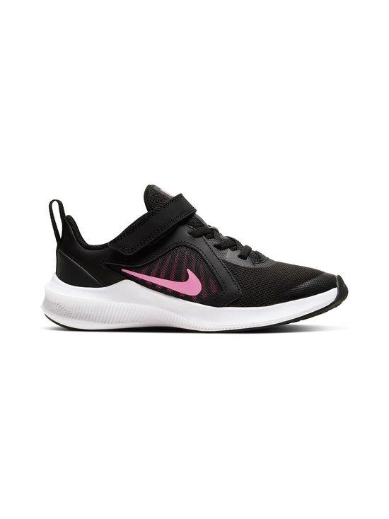 Nike - Downshifter 10 -sneakerit - 004 BLACK/WHITE-ANTHRACITE | Stockmann - photo 5
