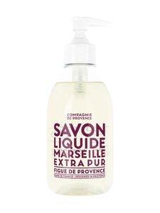Compagnie de Provence - Extra Pur Fig of Provence -nestesaippua 300 ml - null | Stockmann