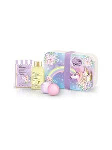 Baylis & Harding - Beauticology Unicorn Lunch Boxes -lahjapakkaus - null | Stockmann