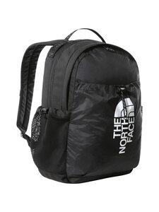 The North Face - Bozer Backpack -reppu - KX71 TNF BLACK/TNF BLACK   Stockmann