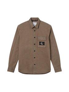 Calvin Klein Jeans - Paita - GVC DUSTY BROWN   Stockmann