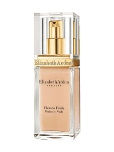 Elizabeth Arden - Flawless Finish Perfectly Nude Foundation SPF15  -meikkivoide - null | Stockmann