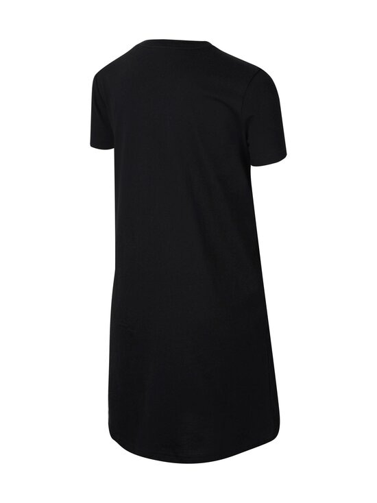Nike - Sportswear T-Shirt Dress -mekko - BLACK/WHITE | Stockmann - photo 4