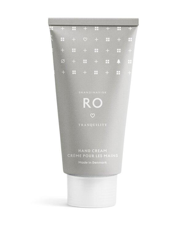 Skandinavisk - RO Hand Cream -käsivoide 75 ml - COOL GREY | Stockmann - photo 1