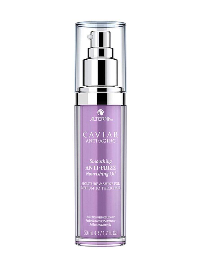 Caviar Anti Frizz Omega Nourishing Oil -hiusöljy 50 ml