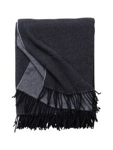 Urban Collective - Urban Recycled Wool -villahuopa 130 x 170 cm - GRAY (TUMMANHARMAA) | Stockmann