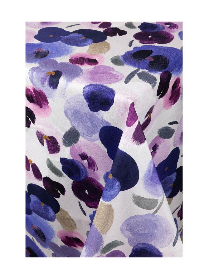 Orvokki-pöytäliina 145 x 250 cm