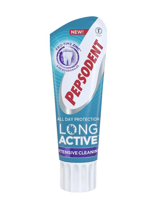 Pepsodent - Long Active Intensive Clean -hammastahna 75 ml - null | Stockmann - photo 1