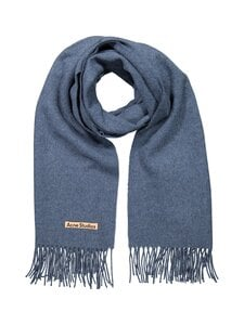 Acne Studios - Canada New FW20 -villahuivi - DUSTY BLUE MELANGE | Stockmann