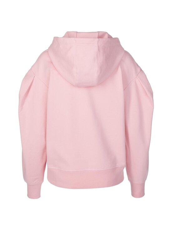 Tommy Hilfiger Collection - HCW Icon Sweatshirt -collegepaita - TPD PASTEL PINK   Stockmann - photo 2
